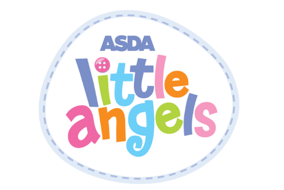 ASDA Little Angels First Pants