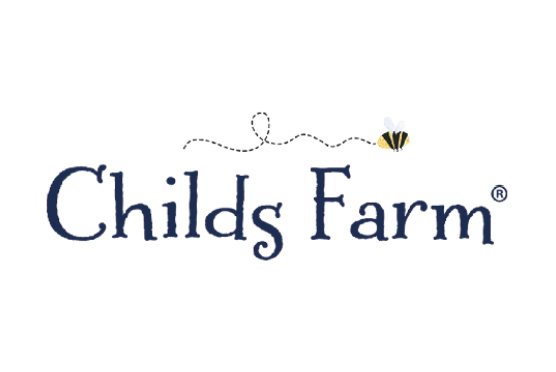 Childs Farm Sampling With Blackcurrant Babies