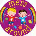 Messaround logo